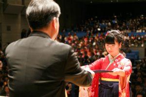 201703JOBI卒業式3