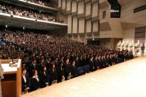 2017FSG入学式1